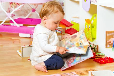 À l'aide de centaines analyses cérébrales d'enfants, ces experts pédiatres et neurologues de la « Penn State » ont développé des courbes de croissance normalisées indiquant comment un cerveau sain devrait se développer au cours des 18 premières années de la vie (Visuel Adobe Stock 69263955)