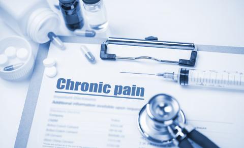 La douleur chronique généralisée peut être un facteur de risque de démence, de maladie d'Alzheimer et d'AVC (Adobe Stock 108526155)