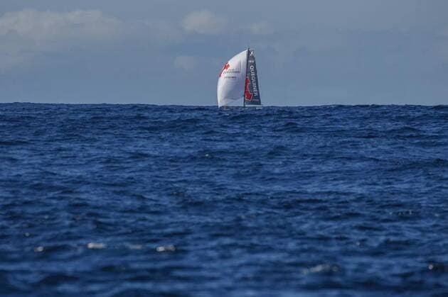 Une image contenant eau, extérieur, ciel, océan  Description générée automatiquement